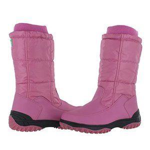 Cougar Devon Women's Waterproof Snow Boots Size 6